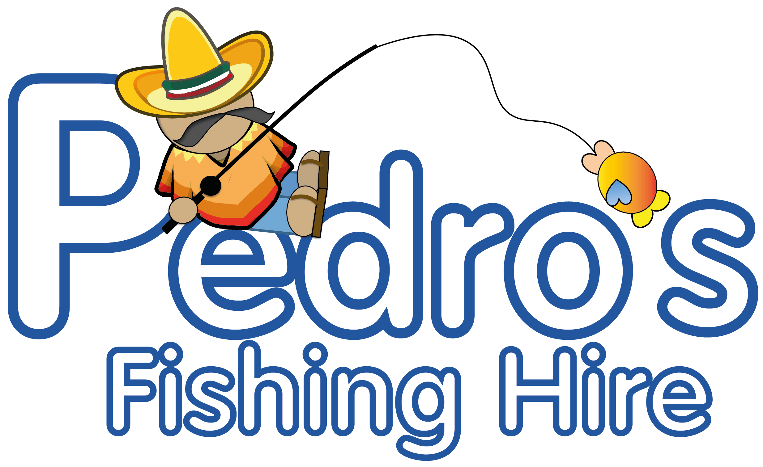 Pedro's Fishing Gear Hire